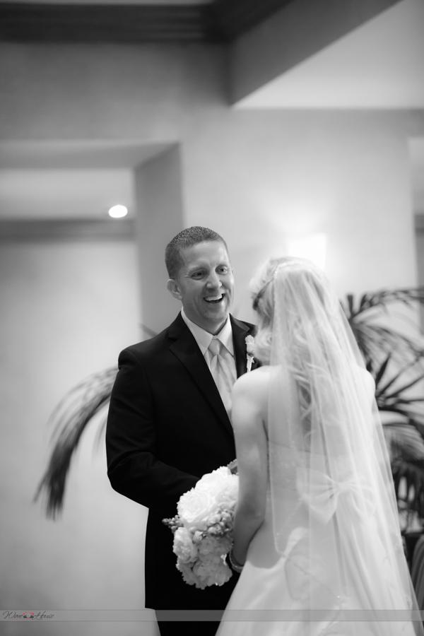 Spring Pastel Clearwater Beach Wedding - Hyatt Regency Clearwater Beach - Clearwater Beach Wedding Photographer Ware House Studios (12)