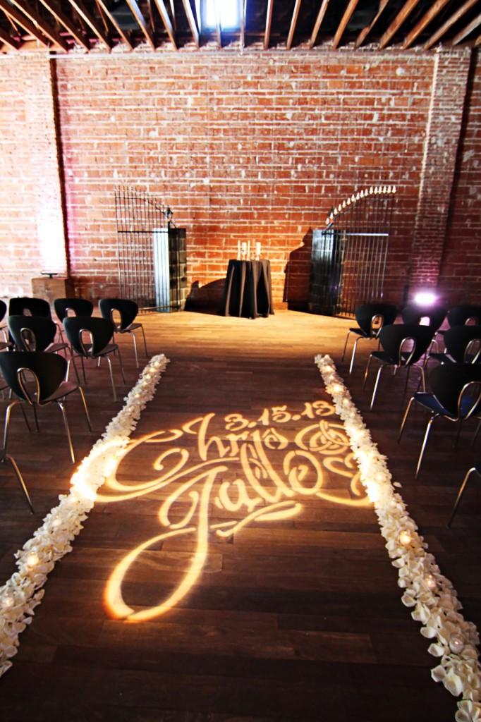 Black and Eggplant Old Hollywood Glam Wedding at NOVA 535 - St. Petersburg Wedding Photographer Heather Rice Photography (12)