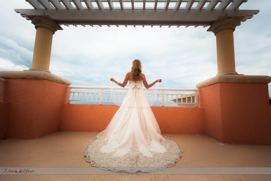 Spring Pastel Clearwater Beach Wedding - Hyatt Regency Clearwater Beach - Clearwater Beach Wedding Photographer Ware House Studios (13)