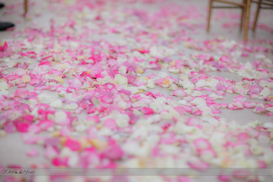 Spring Pastel Clearwater Beach Wedding - Hyatt Regency Clearwater Beach - Clearwater Beach Wedding Photographer Ware House Studios (14)