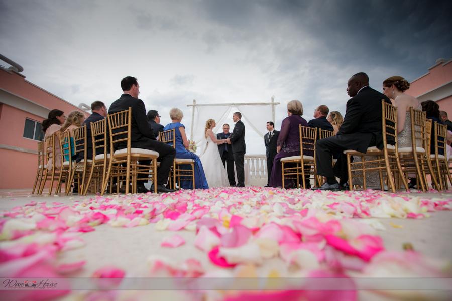 Spring Pastel Clearwater Beach Wedding - Hyatt Regency Clearwater Beach - Clearwater Beach Wedding Photographer Ware House Studios (17)