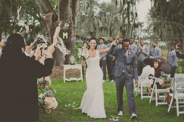 Grey, Peach & Creme Rustic Cross Creek Ranch Wedding - Tampa Wedding Photographer Stacy Paul Photography (24)