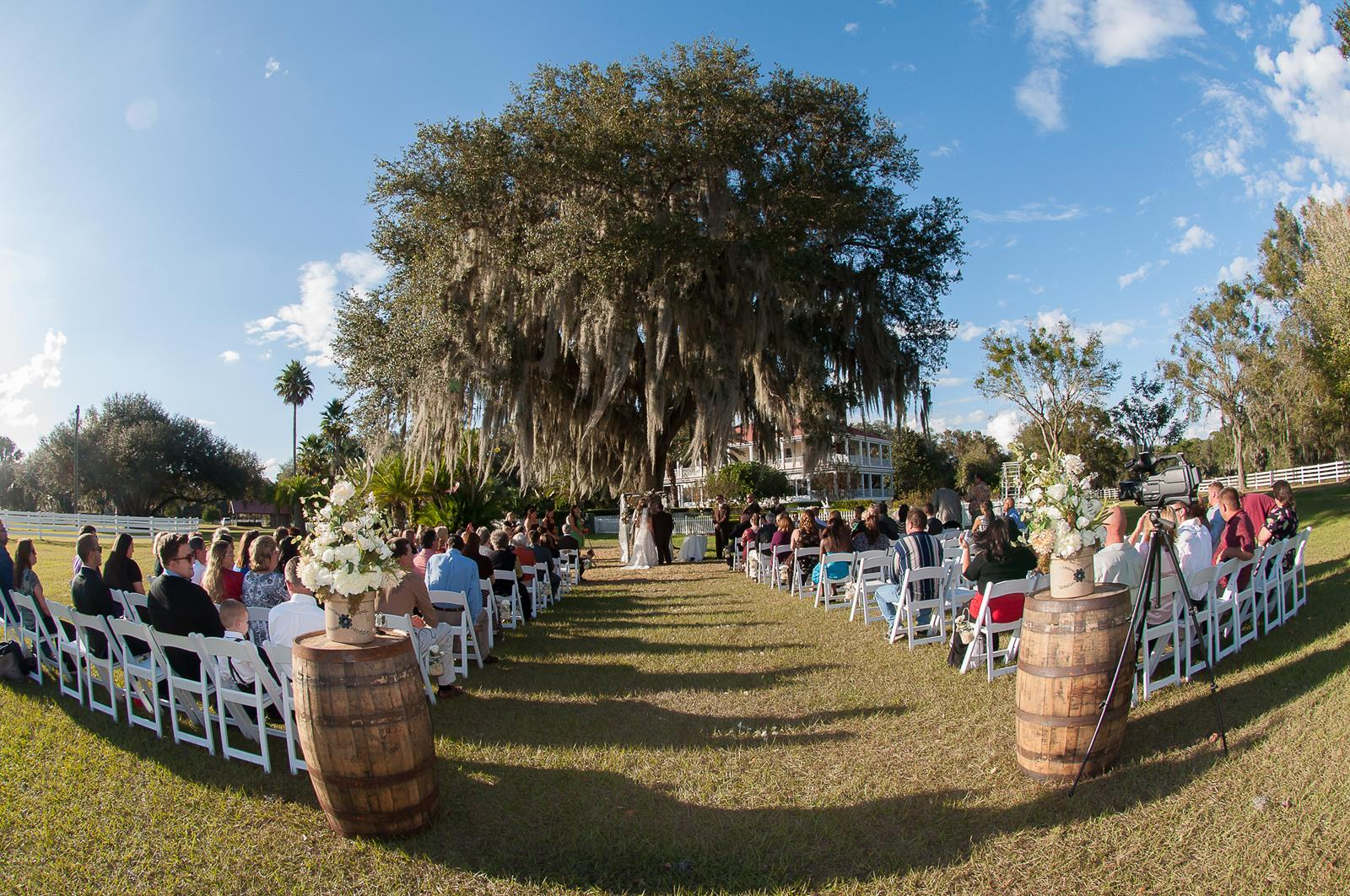 """Lakeland Wedding Rocking H Ranch €� Orange Fall Rustic Have You Ever Gone To A And While It Was Beautiful Just Didn't €�feel"""": Lakeland Fl Wedding Venue At Websimilar.org"""