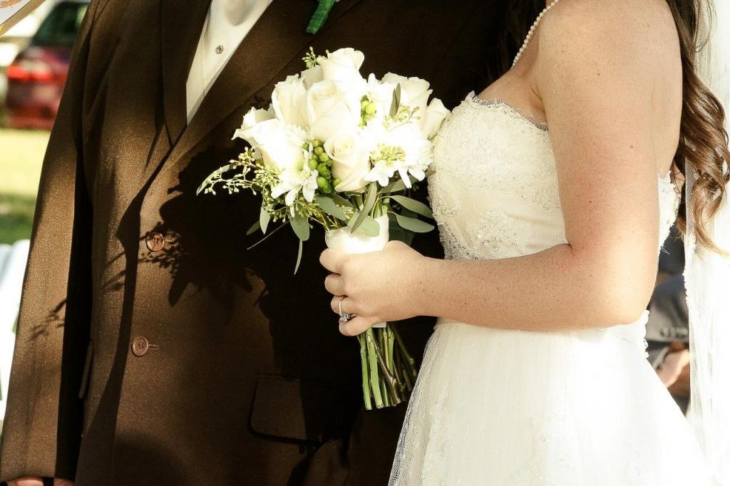 Orange Fall, Rustic Lakeland Wedding - Rocking H Ranch - Lakeland Wedding Photographer Torrie Fagan Studios (13)