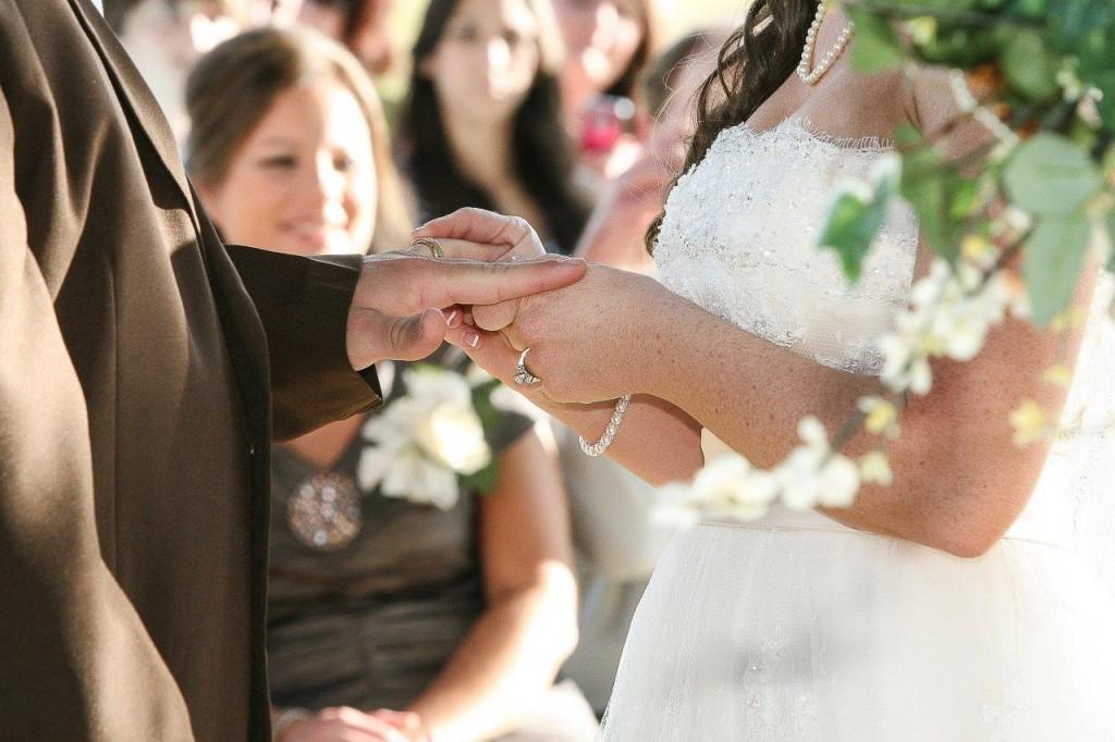 Orange Fall, Rustic Lakeland Wedding - Rocking H Ranch - Lakeland Wedding Photographer Torrie Fagan Studios (14)