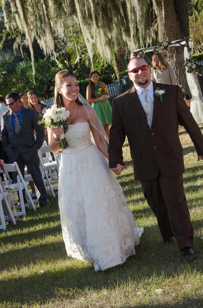 Orange Fall, Rustic Lakeland Wedding - Rocking H Ranch - Lakeland Wedding Photographer Torrie Fagan Studios (16)