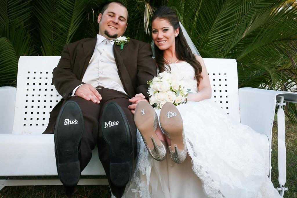 Orange Fall, Rustic Lakeland Wedding - Rocking H Ranch - Lakeland Wedding Photographer Torrie Fagan Studios (18)