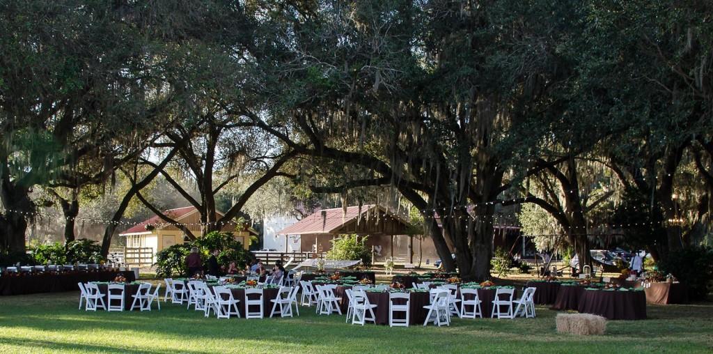 Orange Fall, Rustic Lakeland Wedding - Rocking H Ranch - Lakeland Wedding Photographer Torrie Fagan Studios (22)