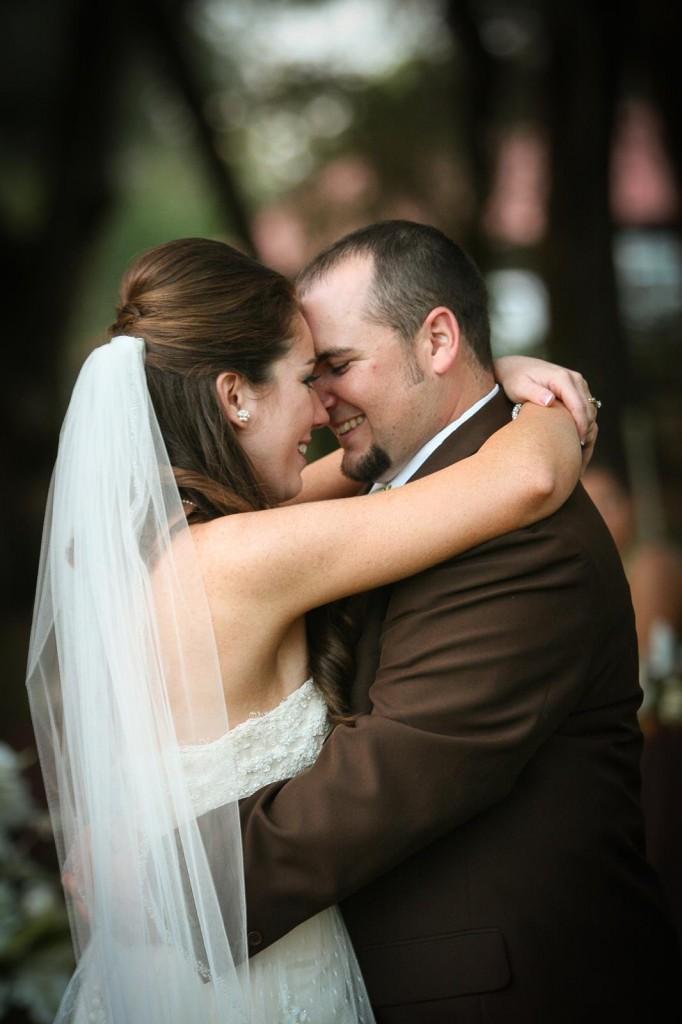 Orange Fall, Rustic Lakeland Wedding - Rocking H Ranch - Lakeland Wedding Photographer Torrie Fagan Studios (28)