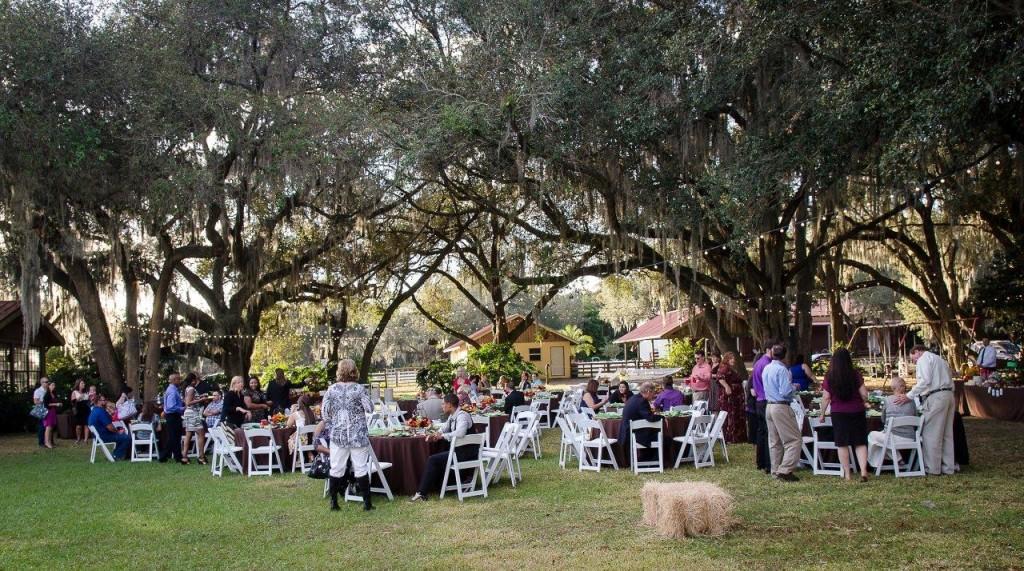 Orange Fall, Rustic Lakeland Wedding - Rocking H Ranch - Lakeland Wedding Photographer Torrie Fagan Studios (29)