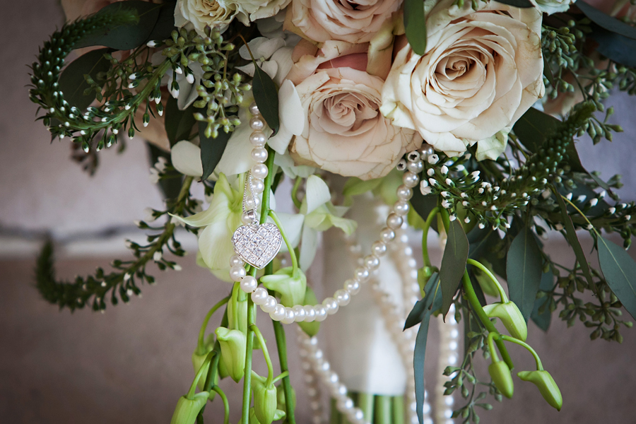 Blush, Ivory, and Champagne Greek Wedding at A La Carte Pavilion - Tampa Wedding Photographer Limelight Photography (12)