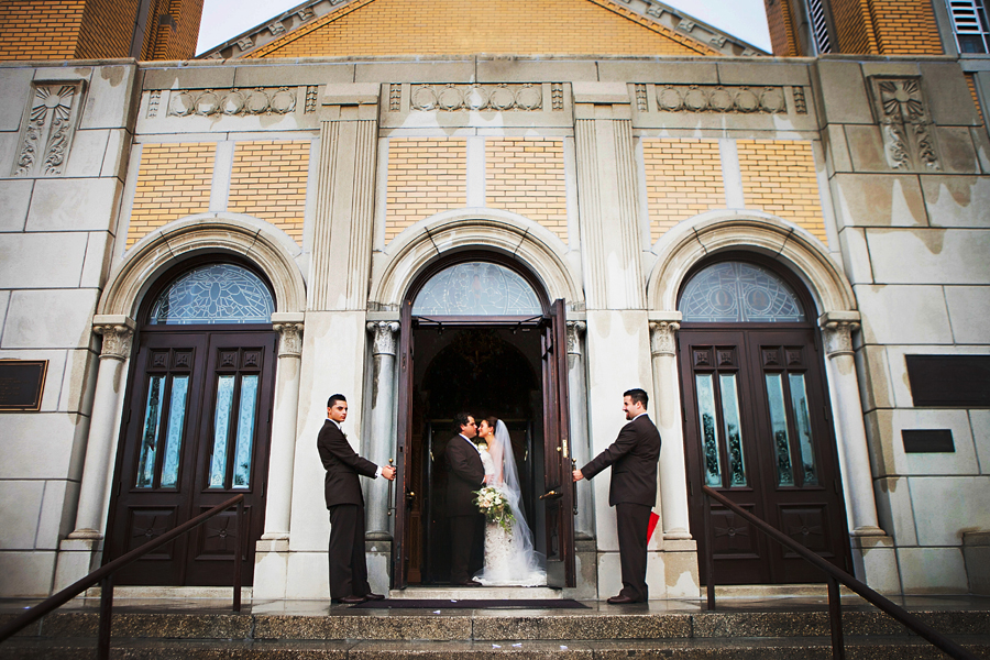 Blush, Ivory, and Champagne Greek Wedding at A La Carte Pavilion - Tampa Wedding Photographer Limelight Photography (28)