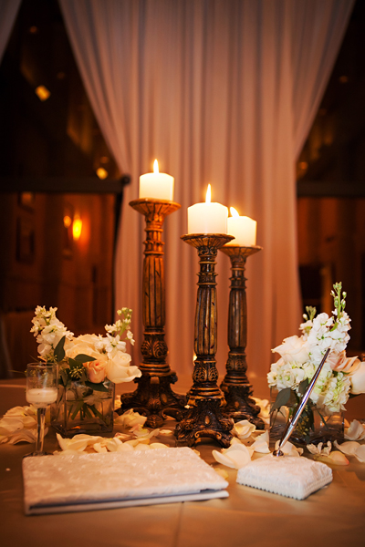 Blush, Ivory, and Champagne Greek Wedding at A La Carte Pavilion - Tampa Wedding Photographer Limelight Photography (36)