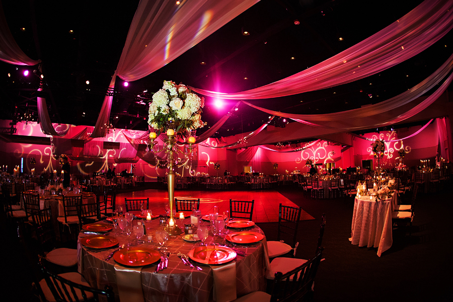 Blush, Ivory, and Champagne Greek Wedding at A La Carte Pavilion - Tampa Wedding Photographer Limelight Photography (40)