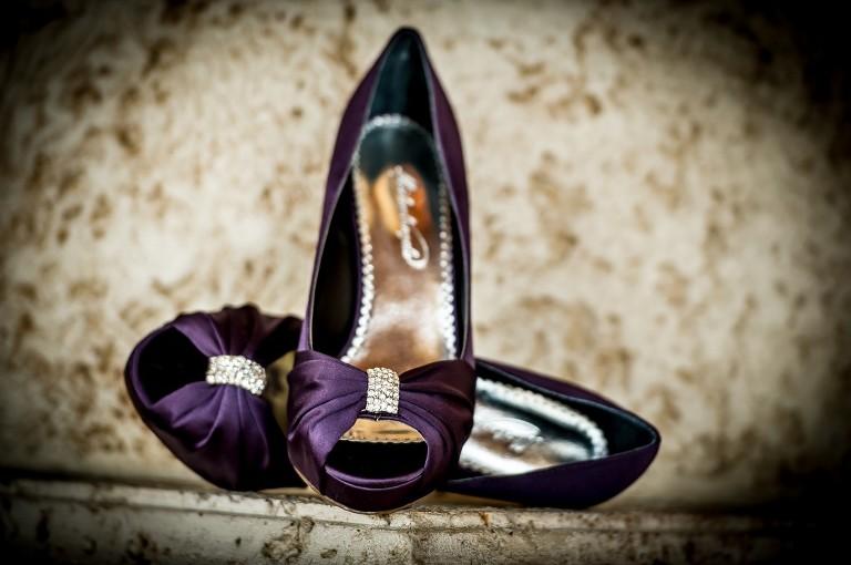 Purple, White & Silver Jewish A La Carte Wedding - Tampa Wedding Photographer Richard Harrell Photography (4)