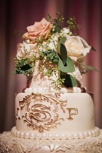 Blush, Ivory, and Champagne Greek Wedding at A La Carte Pavilion - Tampa Wedding Photographer Limelight Photography (53)