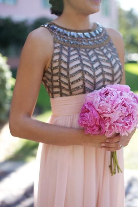 Pink, Gold and Grey Antique St. Petersburg Wedding - NOVA 535 - St. Pete, FL Wedding Photographer Roohi Photography (5)