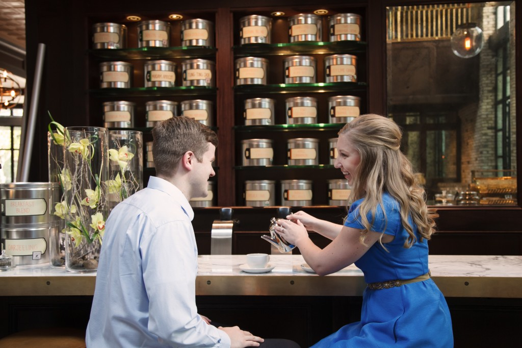 Oxford Exchange Engagement Session, Tampa, FL - Carrie Wildes Photography (9)