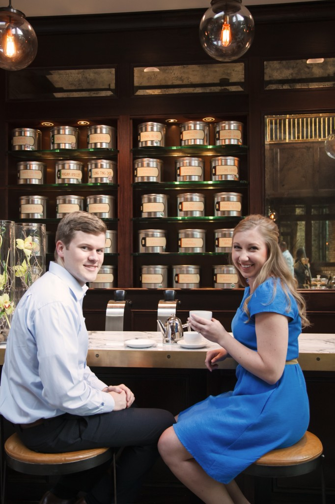 Oxford Exchange Engagement Session, Tampa, FL - Carrie Wildes Photography (10)