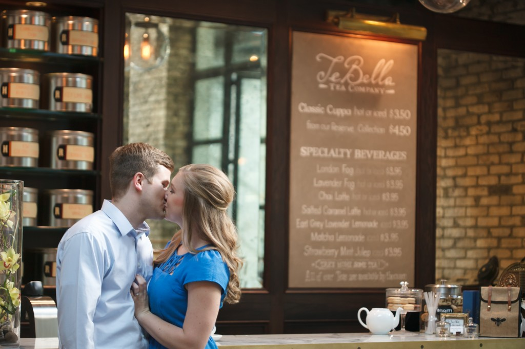 Oxford Exchange Engagement Session, Tampa, FL - Carrie Wildes Photography (11)