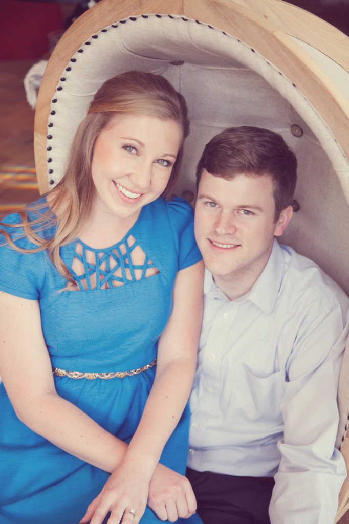 Oxford Exchange Engagement Session, Tampa, FL - Carrie Wildes Photography (12)