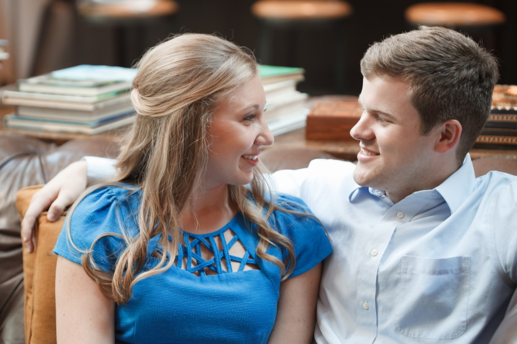 Oxford Exchange Engagement Session, Tampa, FL - Carrie Wildes Photography (13)