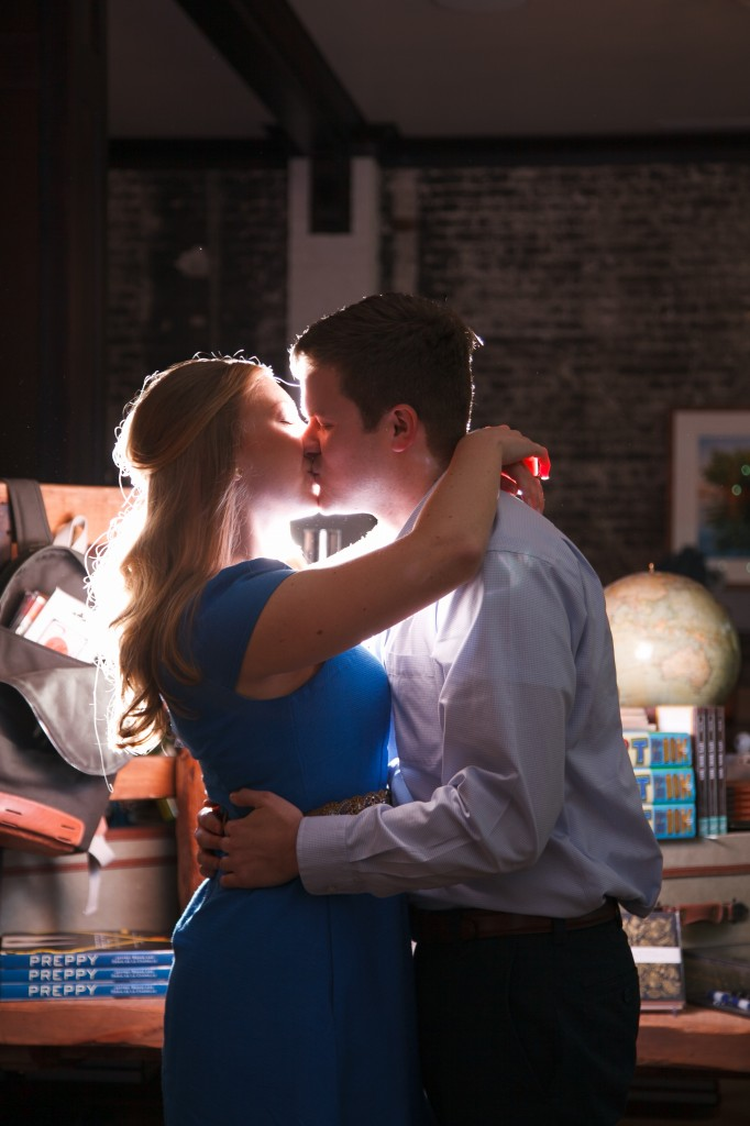 Oxford Exchange Engagement Session, Tampa, FL - Carrie Wildes Photography (17)