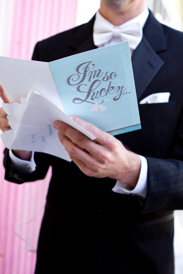 Cobalt Blue and Yellow Florida Aquarium Wedding - Tampa Wedding Photographer Horn Photography and Design (16)