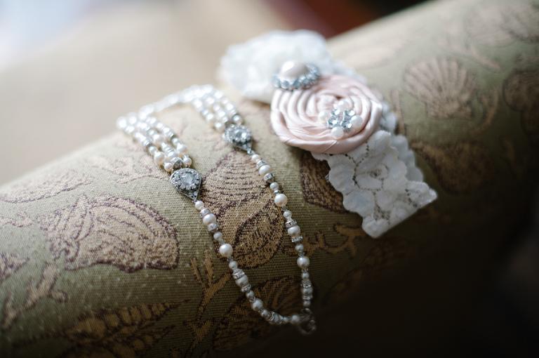 Peach, Mint & Gold St. Pete Beach Wedding - Marie Still Photography (1)