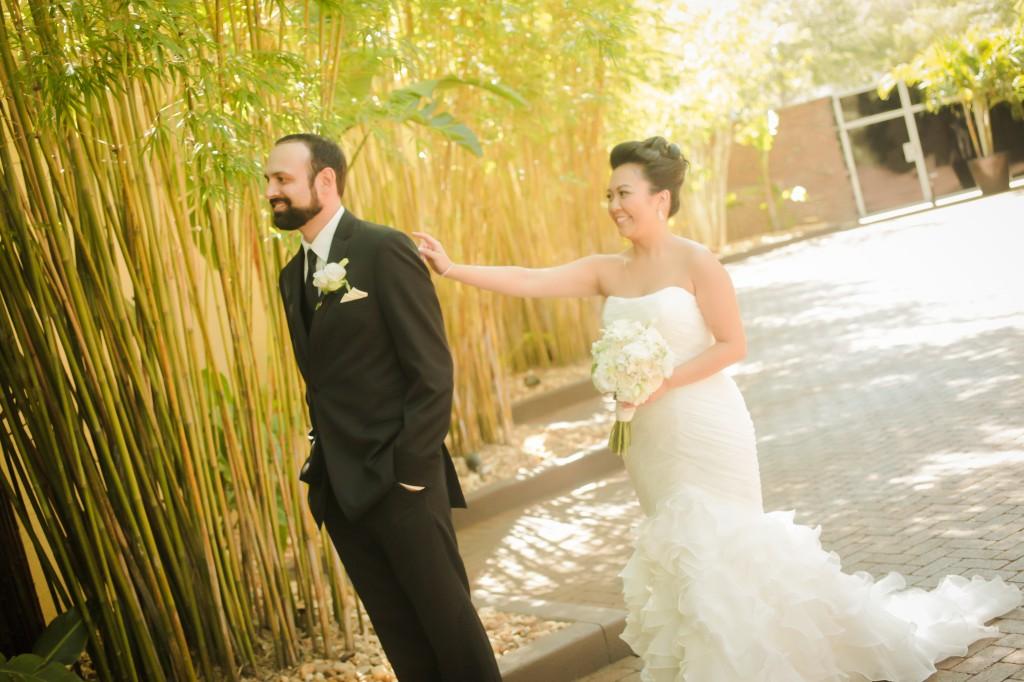 Black, White & Grey Modern St. Petersburg Wedding - NOVA 535 - St. Pete, FL Wedding Photographer Life Long Studios (14)