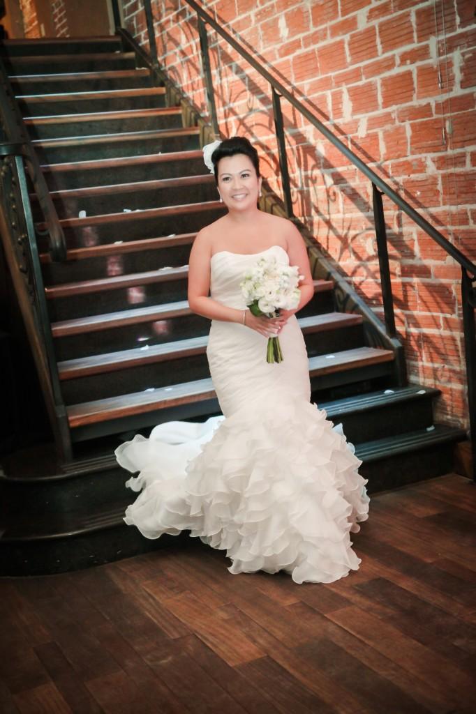 Black, White & Grey Modern St. Petersburg Wedding - NOVA 535 - St. Pete, FL Wedding Photographer Life Long Studios (21)
