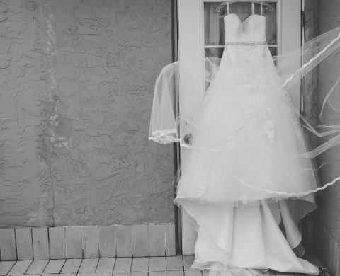 Peach, Mint & Gold St. Pete Beach Wedding - Marie Still Photography (3)