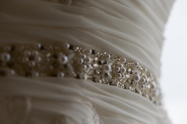 Peach, Mint & Gold St. Pete Beach Wedding - Marie Still Photography (2)