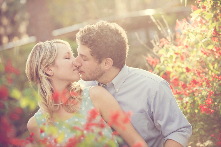Tampa Airport Travel Themed Engagement Shoot - Tampa Wedding Photographer Marc Edwards Photography (2)