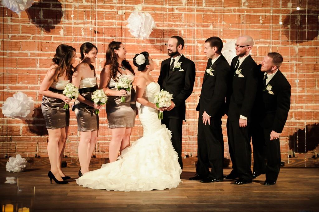 Black, White & Grey Modern St. Petersburg Wedding - NOVA 535 - St. Pete, FL Wedding Photographer Life Long Studios (27)