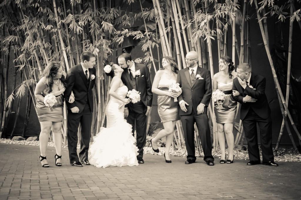 Black, White & Grey Modern St. Petersburg Wedding - NOVA 535 - St. Pete, FL Wedding Photographer Life Long Studios (32)
