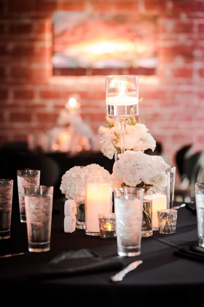 Black, White & Grey Modern St. Petersburg Wedding - NOVA 535 - St. Pete, FL Wedding Photographer Life Long Studios (35)