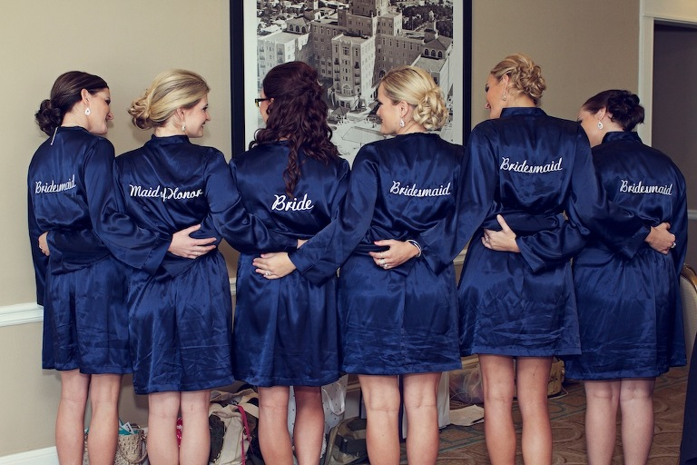 Navy Blue, Silver & White St. Pete Beach Wedding - Don CeSar - St. Petersburg, FL Wedding Photographer Reign 7 Studios (5)
