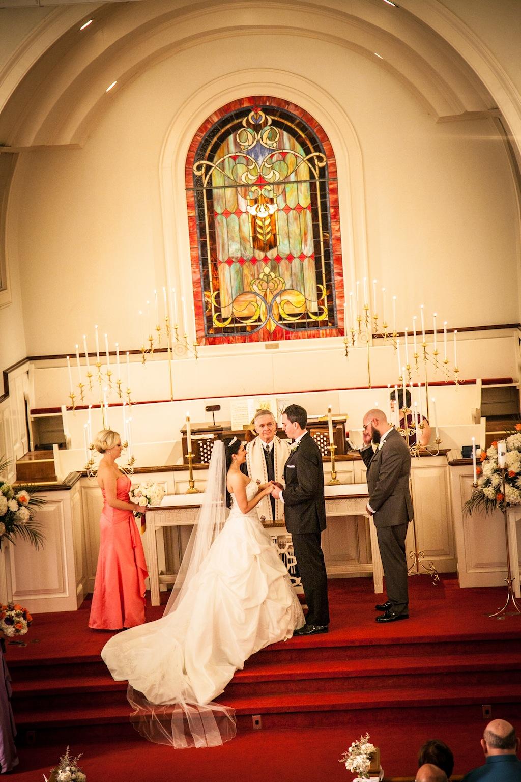 Floridan Palace Wedding, Downtown Tampa - Tampa Wedding Planner Burkle Events & Tampa Wedding Photographer Gary Kaplan Photography (15)