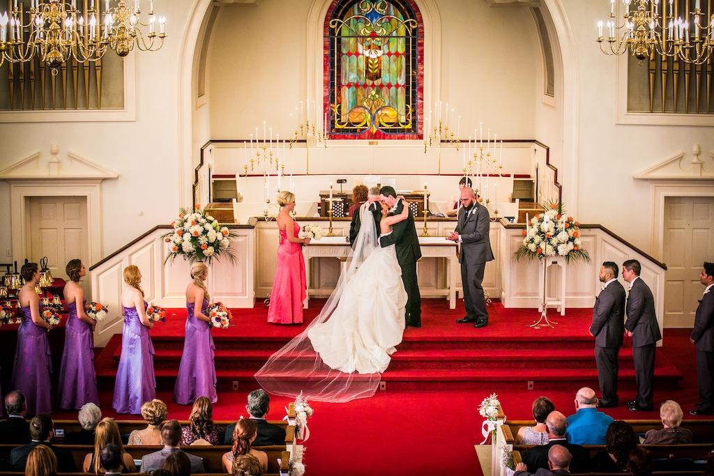 Floridan Palace Wedding, Downtown Tampa - Tampa Wedding Planner Burkle Events & Tampa Wedding Photographer Gary Kaplan Photography (16)