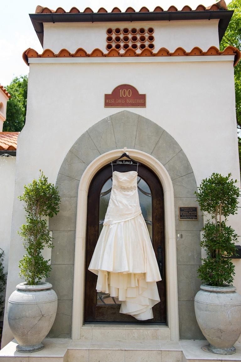 Coral, Spring Wedding - Palma Ceia Golf & Country Club - Tampa Wedding Photographer Andi Diamond Photography (2)