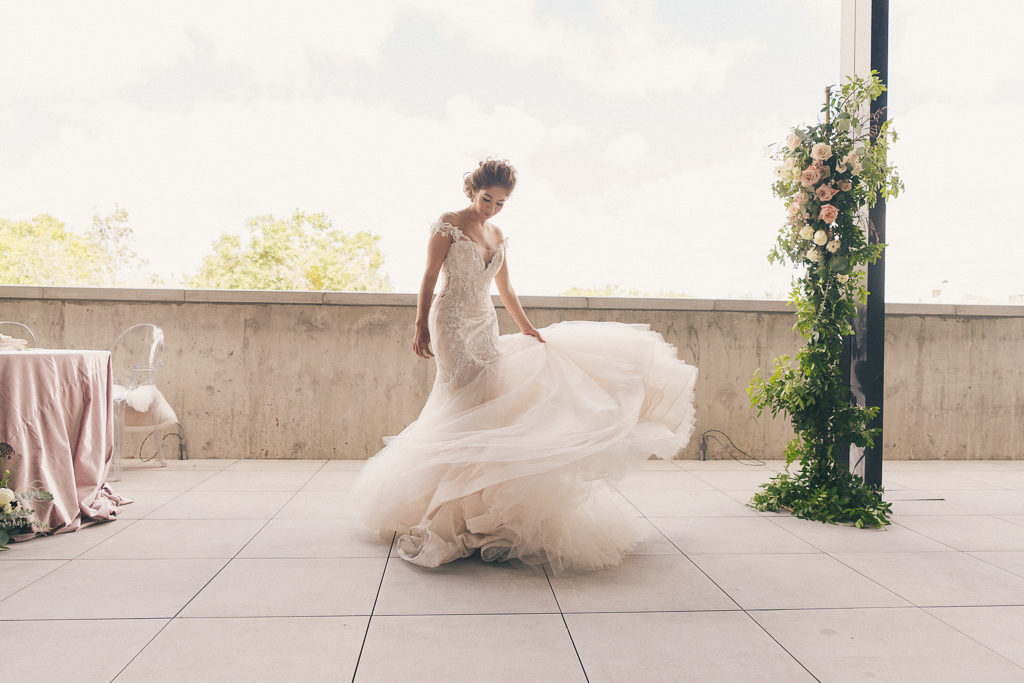 South Tampa Bridal Couture Wedding Dress Boutique | Isabel O'Neil Bridal Collection