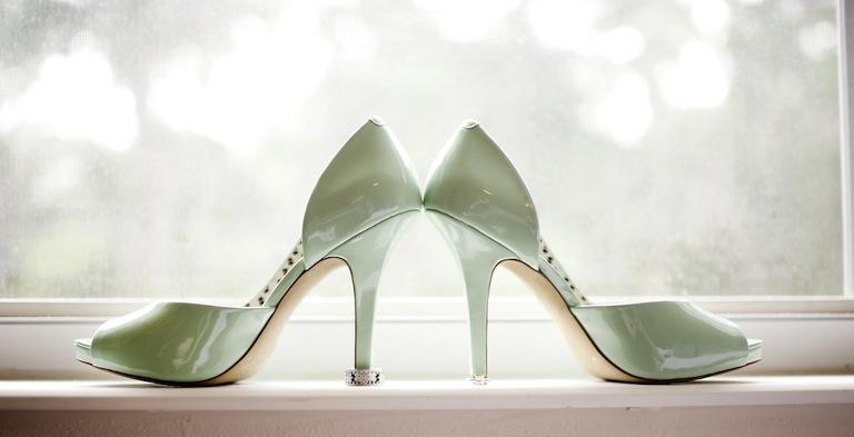 Rocking H Ranch Wedding - Green Rustic Wedding in Lakeland, FL - Tampa Bay Wedding Photographer Pink Lily Photo (2)