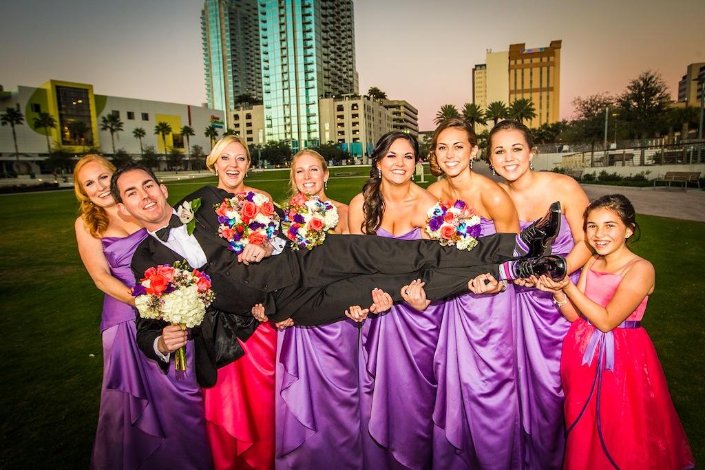Floridan Palace Wedding, Downtown Tampa - Tampa Wedding Planner Burkle Events & Tampa Wedding Photographer Gary Kaplan Photography (21)