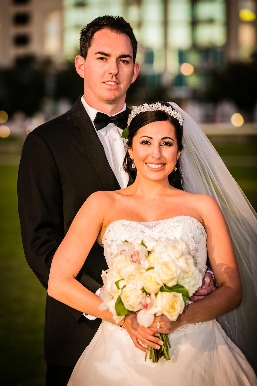 Floridan Palace Wedding, Downtown Tampa - Tampa Wedding Planner Burkle Events & Tampa Wedding Photographer Gary Kaplan Photography (22)