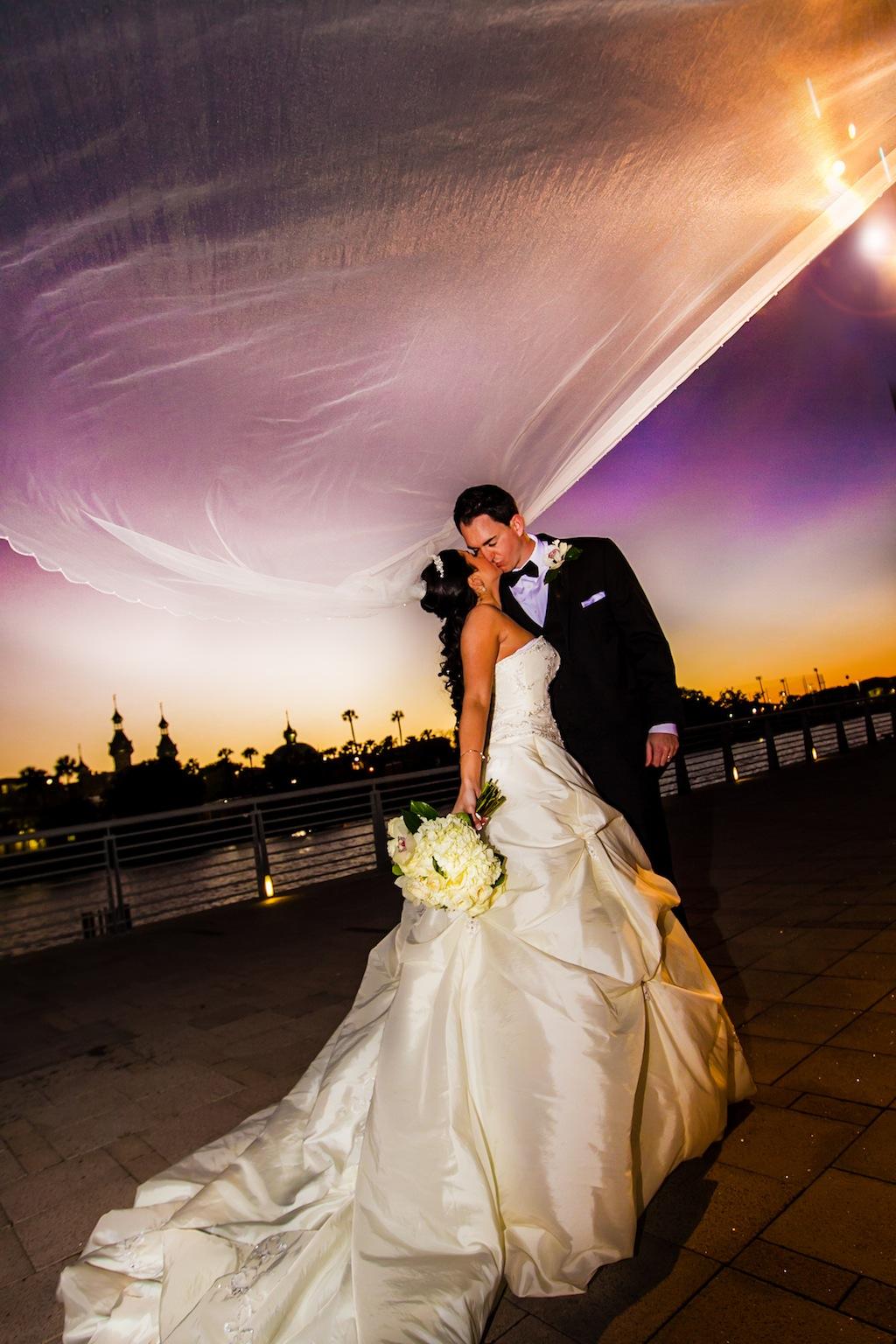 Floridan Palace Wedding, Downtown Tampa - Tampa Wedding Planner Burkle Events & Tampa Wedding Photographer Gary Kaplan Photography (23)