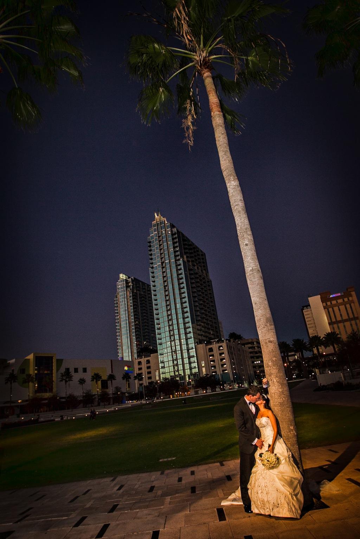Floridan Palace Wedding, Downtown Tampa - Tampa Wedding Planner Burkle Events & Tampa Wedding Photographer Gary Kaplan Photography (24)