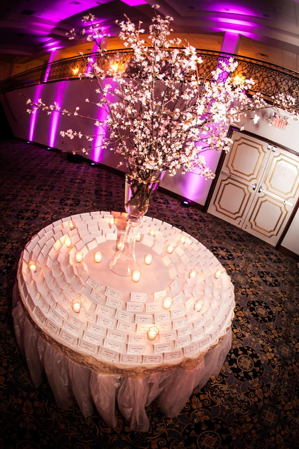 Floridan Palace Wedding, Downtown Tampa - Tampa Wedding Planner Burkle Events & Tampa Wedding Photographer Gary Kaplan Photography (25)