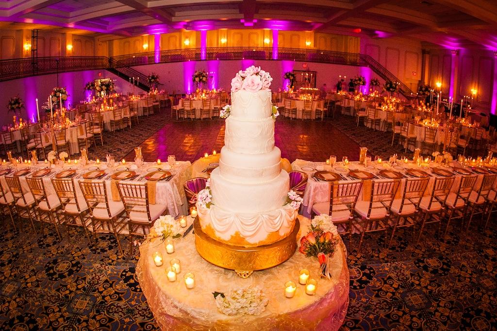 Floridan Palace Wedding, Downtown Tampa - Tampa Wedding Planner Burkle Events & Tampa Wedding Photographer Gary Kaplan Photography (26)