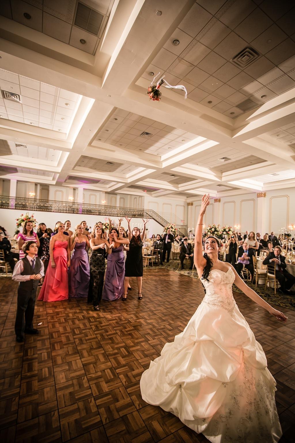 Floridan Palace Wedding, Downtown Tampa - Tampa Wedding Planner Burkle Events & Tampa Wedding Photographer Gary Kaplan Photography (33)